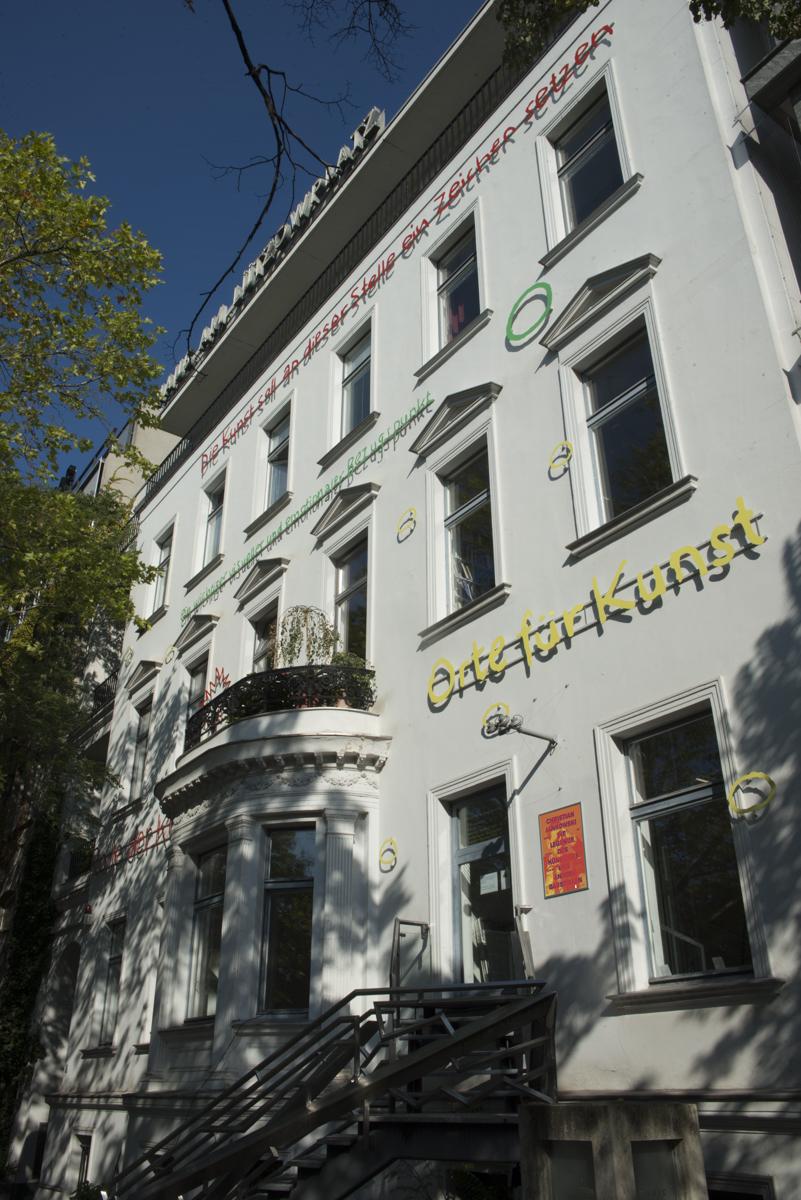 Haus am Lützowplatz – ein Haus mit wechselvoller Geschichte
