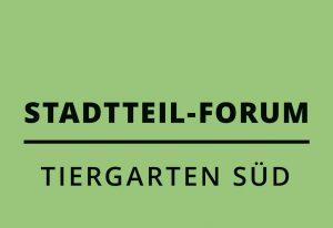 Logo Stadtteil-Forum Tiergarten Süd copyright: Stadtteil-forum Tiergarten Süd